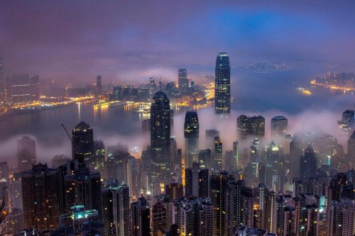 Is a Hong Kong travel bubble on the horizon for Australia? | Vacations & Travel