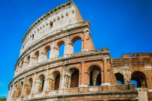 Colosseum retractable floor planned in Rome renovation