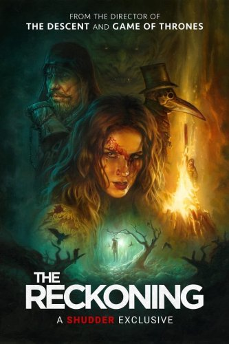 The Reckoning Film Claims To be The Work Of The Devil - Mother of Movies