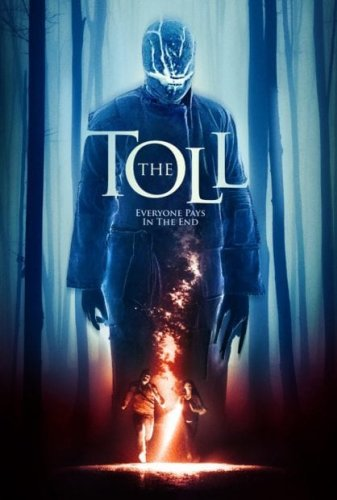 Movie Review: The Toll Rings In More Laughs Than Scares