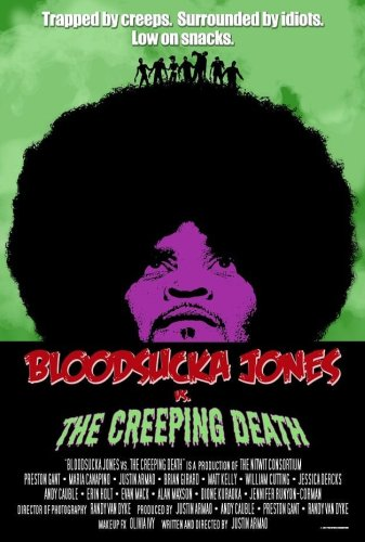 Bloodsucka Jones vs. The Creeping Death Watch It For Free - Mother of Movies