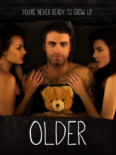 'Older' A Film Written By Directed & Starring Guy Pigden - Mother of Movies