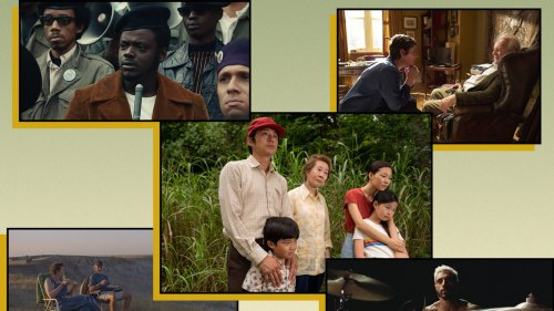 Your Guide to Each Best-Picture Nominee's Stars and Scandals