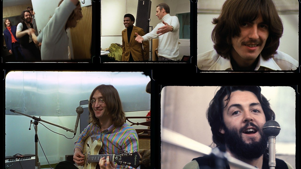 The Beatles: Get Back—An Exclusive Deep Dive Into Peter Jackson's Revelatory New Movie