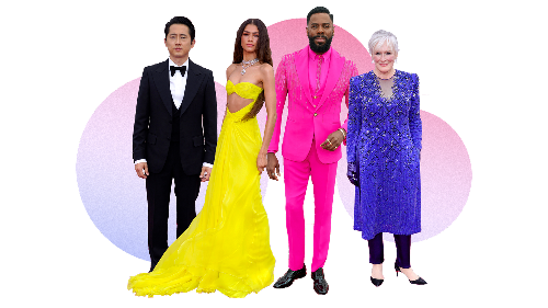 Oscars 2021 Red Carpet: All the Looks