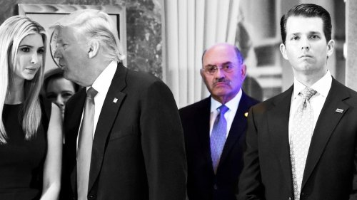 Prosecutors Give Allen Weisselberg 3 Million New Reasons to Help Send Donald Trump to Prison