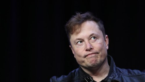 SNL Cast Members Don't Know Why Elon Musk Is Hosting the Show Either
