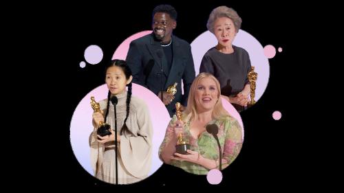 Oscars 2021 Winners: See the Full List Here