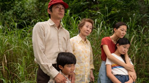 Minari Is a Beautiful Portrait of a Family in Flux