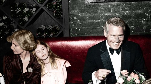 Inside the Family Battle for the Newman's Own Brand Name