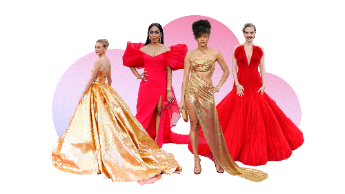 Oscars 2021 Red Carpet: LaKeith Stanfield, Regina King, and More of the Best-Dressed Stars