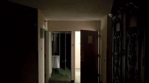 The Body in Room 348