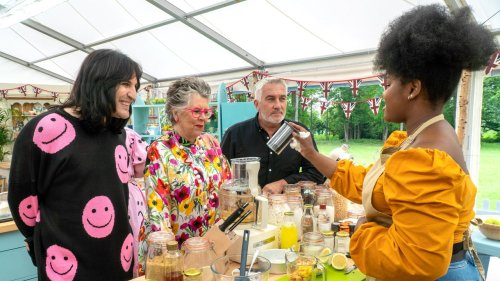 Please Stop The Great British Baking Show From Becoming The Great British Science Fair