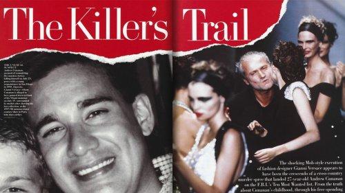 The Killer's Trail
