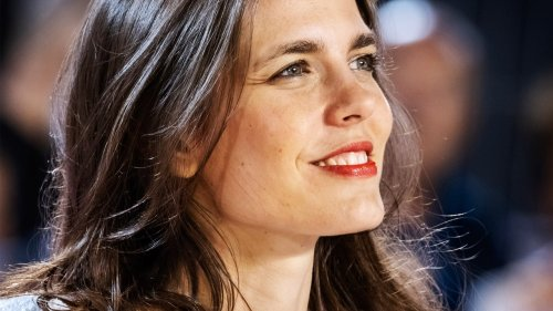 """The """"Princess Philosopher"""" Who Isn't Technically a Princess: Charlotte Casiraghi of Monaco"""