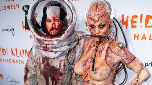 Halloween : 15 idées de déguisement de couple piquée aux stars