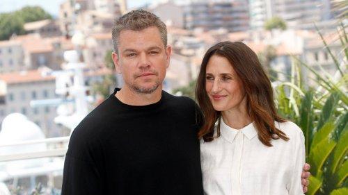 Amanda Knox s'insurge contre Stillwater, le film avec Matt Damon et Camille Cottin, dont elle a inspiré l'histoire