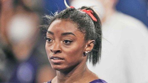 Jeux olympiques 2021 : Rongée par ses démons intérieurs, la gymnaste Simone Biles voit son avenir aux JO compromis