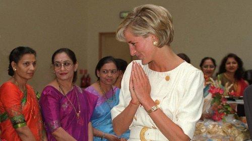 Comment Meghan Markle a hérité de la montre préférée de la princesse Diana
