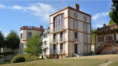 La maison d'Émile Zola rouvre ses portes pour la première fois depuis 10 ans