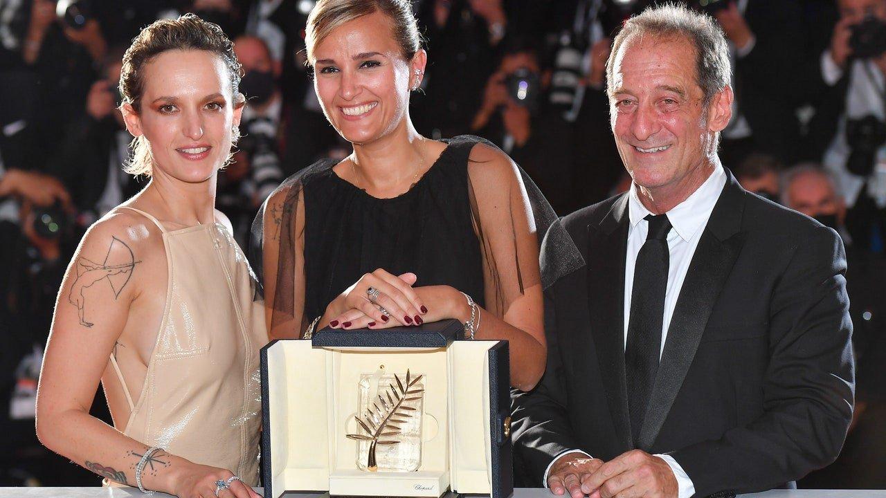 Un Festival de Cannes 2021 titanesque