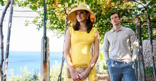 Culture : Tous les films qui arrivent sur Netflix cet été