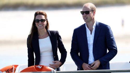 Kate et William : le programme de leurs vacances de l'été