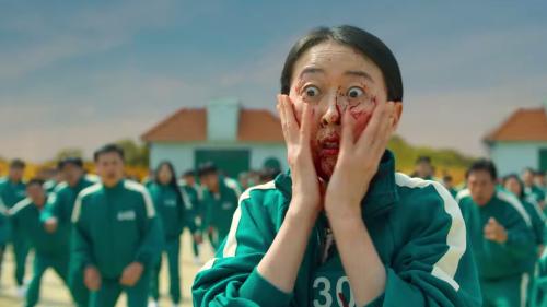 Squid Game sur Netflix : C'est quoi cette nouvelle série sud-coréenne qui affole déjà tout le monde ?