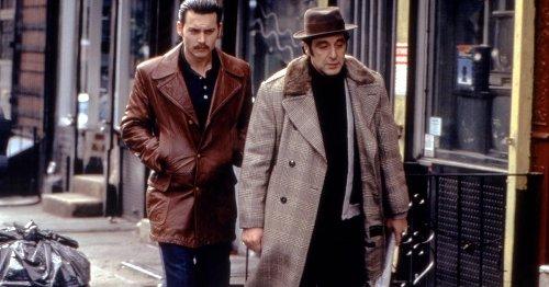 Écrans : Les meilleurs films sur la mafia à voir sur Netflix