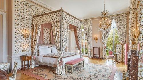 Avec l'Hôtel Grand Contrôle, passer une nuit à Versailles n'est plus un fantasme