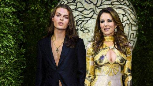 Lourdes Leon, Iris Law, Damian Hurley… Les « filles et fils de » enflamment la Fashion Week de Milan