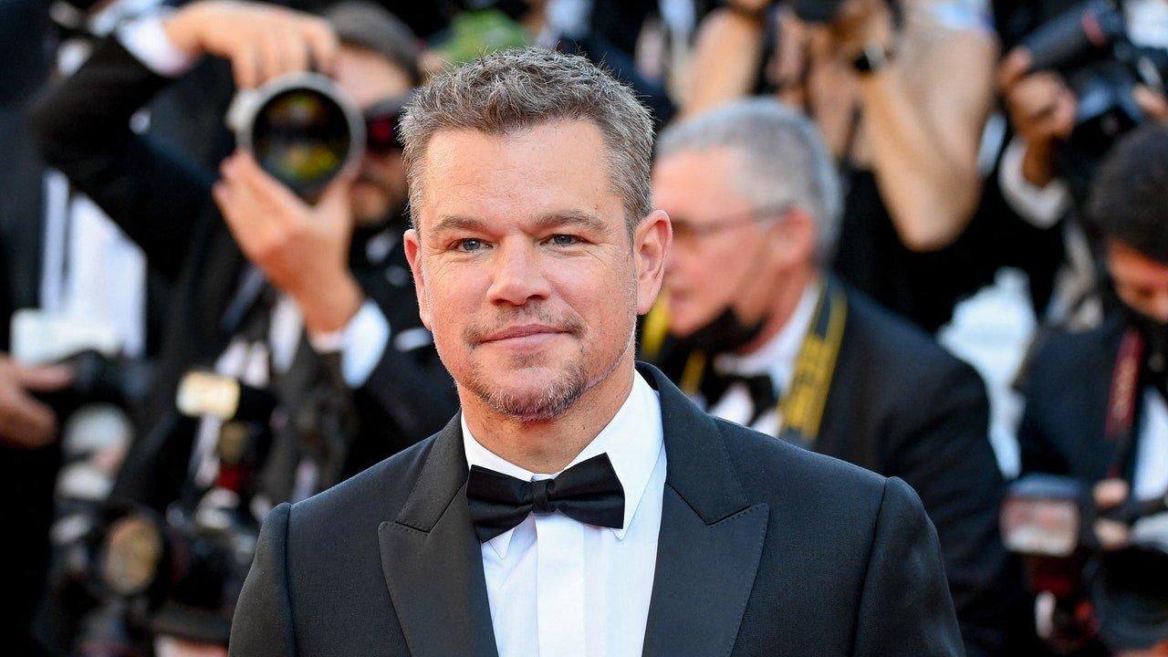 Festival de Cannes 2021 : Matt Damon ému aux larmes par la standing ovation de cinq minutes pour « Stillwater »