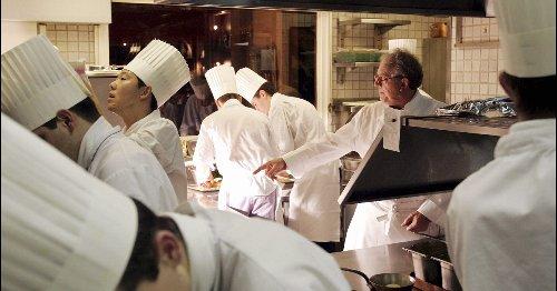 Le guide gastronomique Gault&Millau célèbre 109 chefs qui se sont lancés malgré la crise du coronavirus