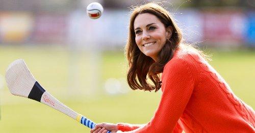 Royal : Gainage, smoothie vitaminé et peinture… Dans la routine quotidienne de Kate Middleton