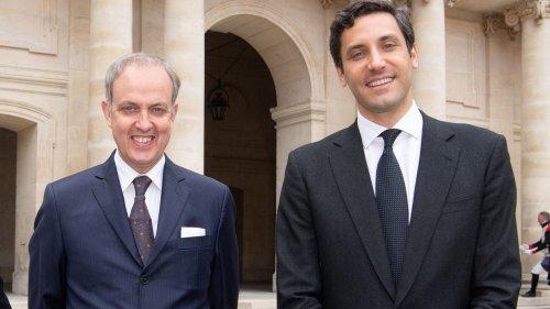 Louis de Bourbon, Jean d'Orléans, Jean-Christophe Napoléon… Qui sont les prétendants au trône de France ?