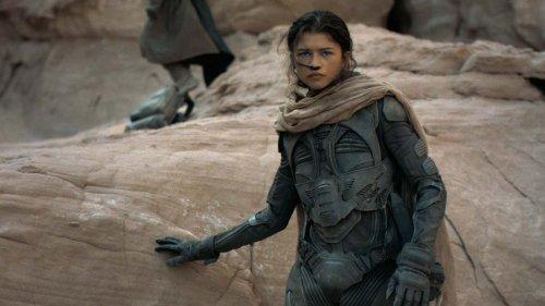On connaît la date de sortie de la deuxième partie de « Dune »
