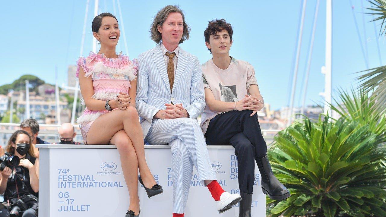 Festival de Cannes 2021, jour 8 : Le journal de la rédaction de Vanity Fair