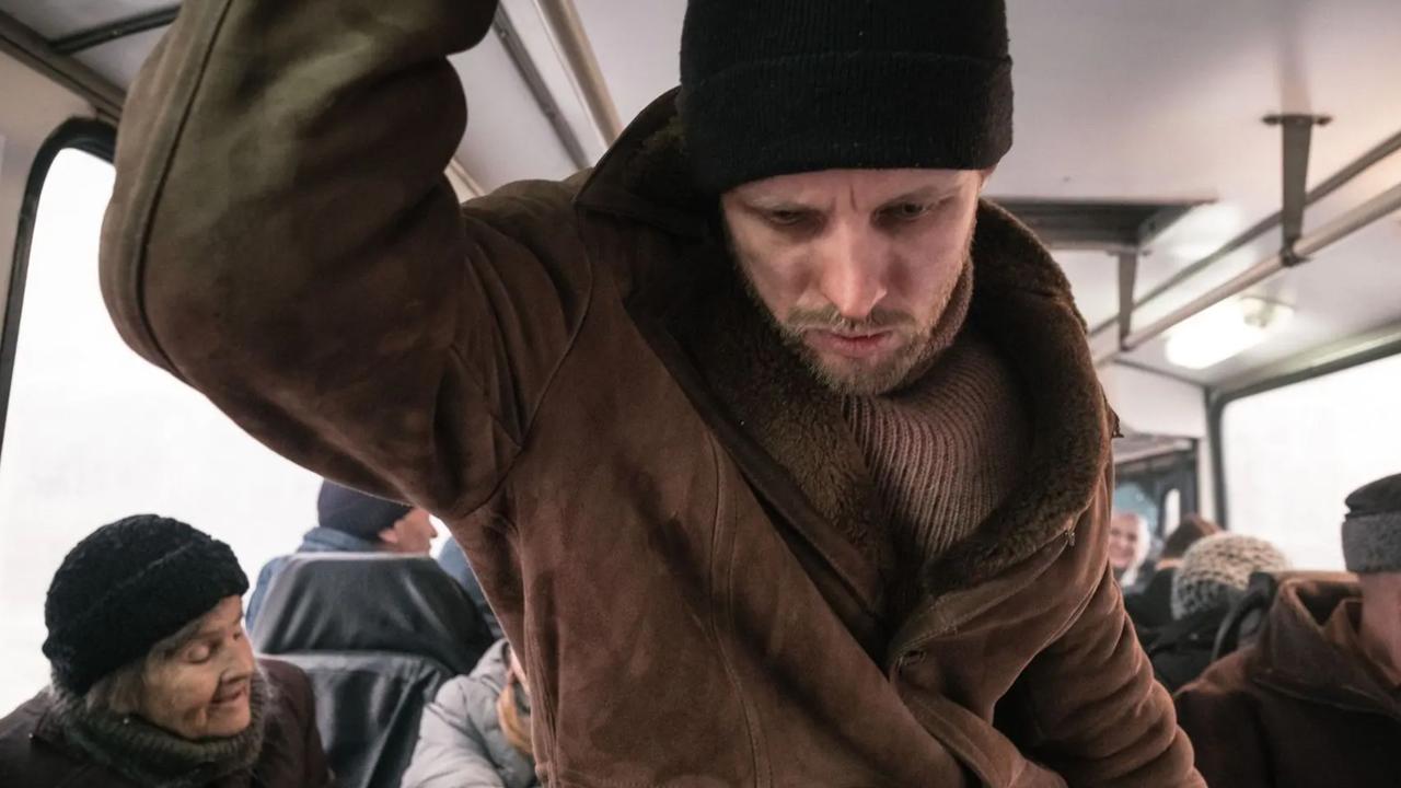 Festival de Cannes 2021 : La Fièvre de Petrov de Kirill Serebrennikov, virus russe