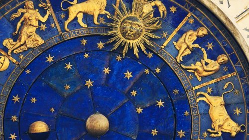 L'horoscope de la semaine du 15 au 22 octobre 2021