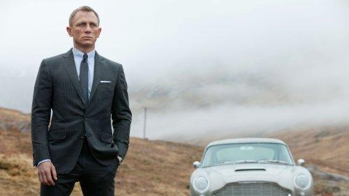 Une étude estime que vivre comme James Bond coûterait environ 700 000 euros par jour