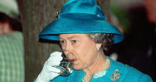 Business : La reine Élisabeth II lance sa propre marque de bière à base d'herbes cueillies près de Sandringham