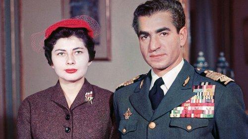 Le destin tragique de Soraya, reine d'Iran répudiée et « princesse aux yeux tristes »