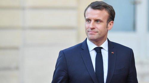 Emmanuel Macron serait agacé par ses ministres qui ne « foutent rien »