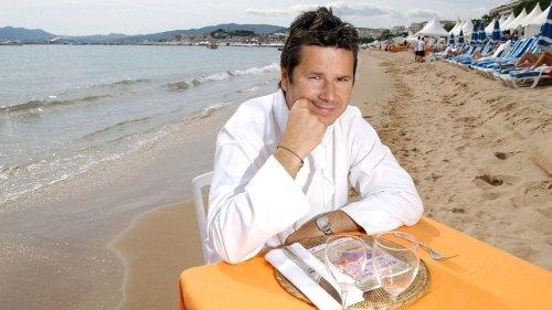 Christophe Leroy, le chef des dîners clandestins de Pierre-Jean Chalençon, impliqué dans une nouvelle controverse