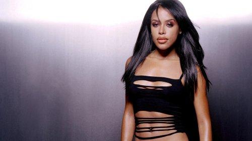 Aaliyah : Le destin tragique de la star du R'n'B, fauchée en pleine gloire