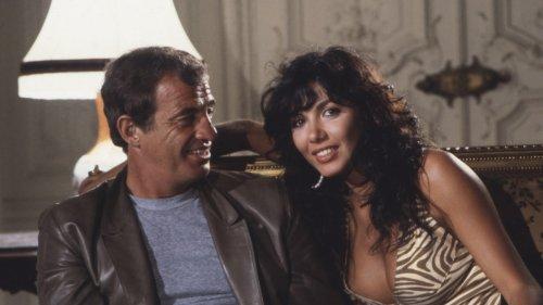 Jean-Paul Belmondo et Carlos Sotto Mayor, l'histoire pimentée d'un dernier amour