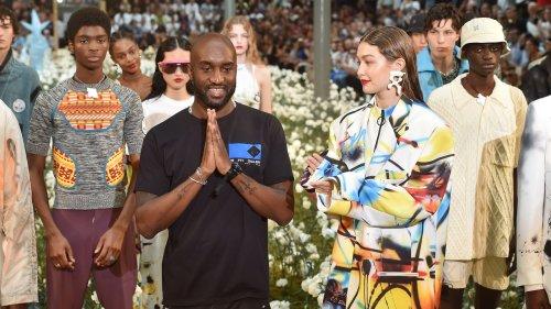LVMH s'offre 60% des parts d'Off-White, la marque streetwear de Virgil Abloh