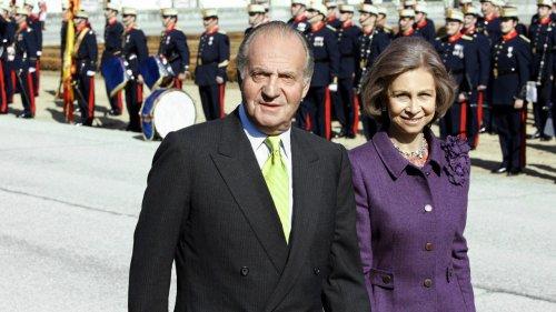 Juan Carlos : sa vie en exil à Abu Dhabi racontée par Laurence Debray