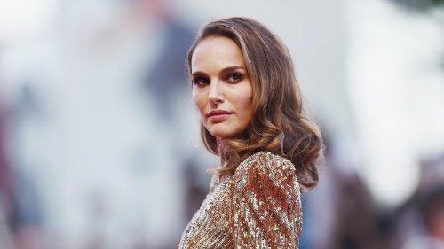 Pourquoi tout le monde aime Natalie Portman ?