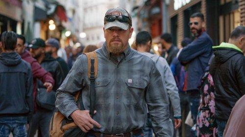 Stillwater : À quel point le nouveau film de Matt Damon a-t-il été inspirée par l'affaire Amanda Knox ?